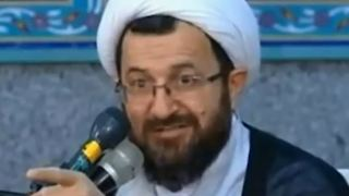 Akhond: U.S. Seeks Arrest Of Hidden Imam - Video