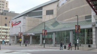 Destination Cleveland considers request to help with arena upgrade News 5 at 5pm - Video