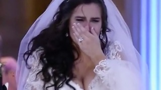The Bride Thought They Ruined Her First Dance, But She Was In For A Massive Surprise - Video