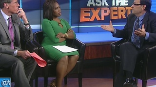 Ask the Expert: Are calcium supplements safe? - Video