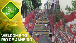 Rio 2016: What you need to know about Rio de Janeiro - Video