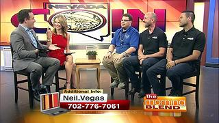 Using Vegas To Benefit Your Company 6/28/17 - Video