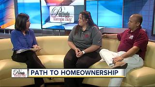Positively Tampa Bay: Path to Homeownership - Video