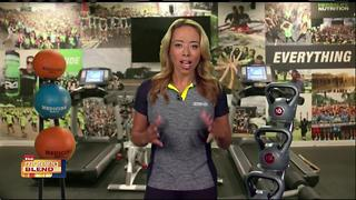 Herbalife Summer Fitness - Video