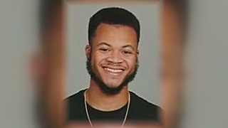 Michigan Congressman John Conyers' son found safe - Video