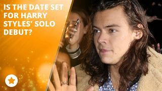 What does Harry Styles have planned for April 7th? - Video