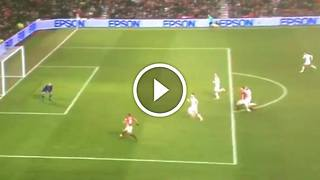 GOAL: Anthony Martial with a great finish 2-0 - Video