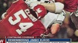 Remembering Jimbo Elrod - Video