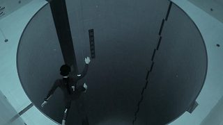 Freediver Shows What It Looks Like To Hit 40-Meter Base - Video