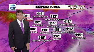 13 First Alert Weather for July 7 - Video