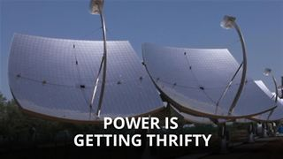 Getting crafty with Solar Power: Etsy's new venture - Video