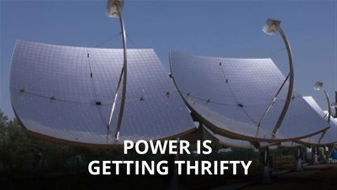 Getting crafty with Solar Power: Etsy's new venture