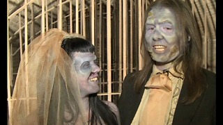 Zombie Wedding - Video