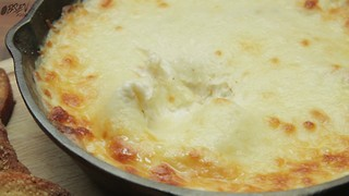Chicken Alfredo Dip - Full Recipe - Video