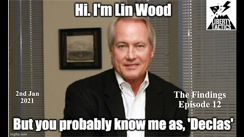 The Findings 12 – Earthquakes, Fireworks, Lin Wood, Pence 2-1-21