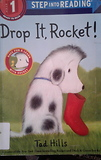 Reading Time! Drop It Rocket | - Video
