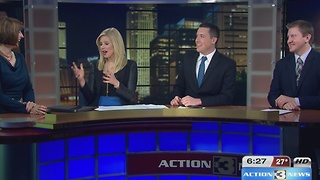 KMTV News at 6 12/19 - Video