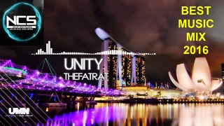 TheFatRat - Unity - Best Music Mix #3 - Video