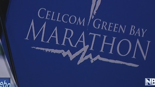 Kick-off to Cellcom Green Bay Marathon training - Video