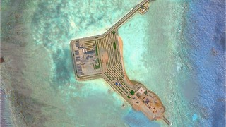 China Defends Right To Arm Artificial Islands in South China Sea - Video