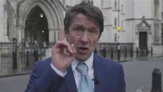 Jonathan Pie Takes on Press Regulations - Video