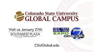 Colorado State University Global Campus - Video