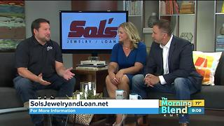Sol's Jewelry and Loan 7/5/17 - Video