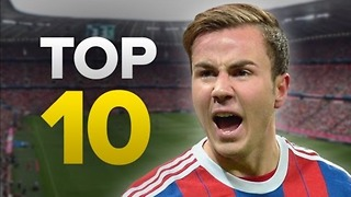 Top 10 Most Expensive Bayern Munich Signings - Video