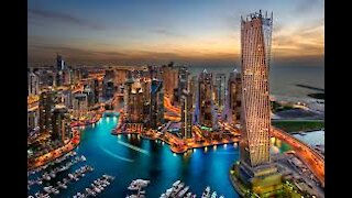 Best Amazing View For Khalid Lake In Sharjah