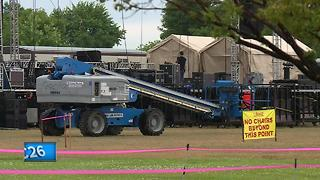 LIFEST begins in Oshkosh - Video