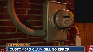 Co-Op Customers Question Electric Bills - Video