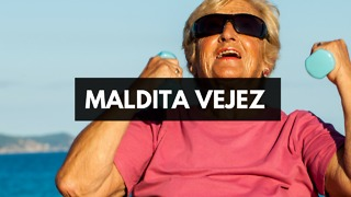 ¿Has Escuchado Este Chiste? Maldita Vejez (Adultos) - Video