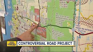 Environmental groups fear new Pasco evacuation road could destroy Starkey Wilderness - Video