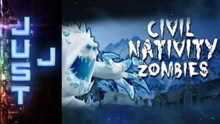 When your Not having a good day - Civil Nativity - WAW Zombies - Video