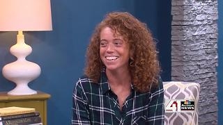 Michelle Wolf to perform in KC - Video