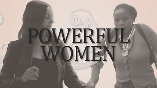 Powerful Women: Bringing hope to the mentally disabled - Video