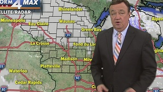 Friday Night Facebook Forecast - Video