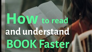 Secret on about reading Book