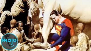 Top 5 Myths About Superman - Video