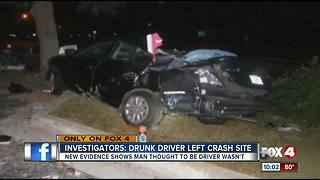 FHP: Third driver in deadly crash walked away - Video