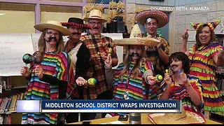 Middleton Heights staff to return to school