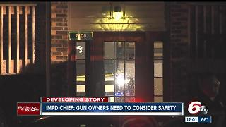 Police: 9-year-old shot, killed by child with unsecured gun - Video