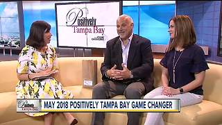 Positively Tampa Bay: May Game Changer - Video