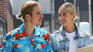 Justin Bieber & Hailey Baldwin Already Married?