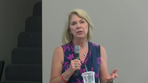 Mayor Stothert's Third Town Hall Meeting On Roads