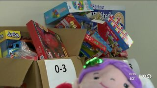 Dr. Piper Center for Social Services prepares for 106th annual Christmas Day celebration