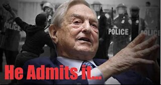 Soros Money is Behind Trump Opposition