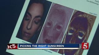 Consumer Reports Found SPF Labels Misleading - Video