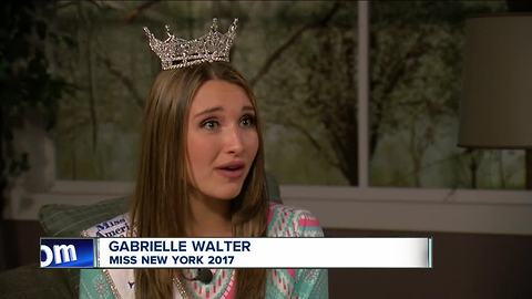 Changes coming to Miss America