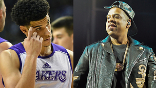 "Lonzo Ball DISSES Jay-Z's 4:44 Album: ""21 Savage is Better"""